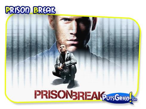 Prison Break: Assista aos Episódios e Temporadas Grátis
