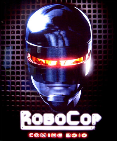 Robocop Filme