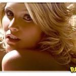 Playboy: Flávia Alessandra na capa da revista pela 3ª vez