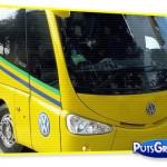 Copa do Mundo 2010: As Frases dos Ônibus das Seleções