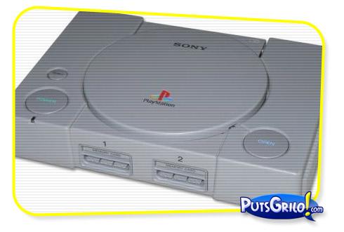 Playstation 1: Download de Todos Jogos Grátis