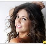 VIP: Priscila Sol nas melhores fotos na revista