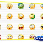 MSN: Novos Emoticons e GIFS para Messenger