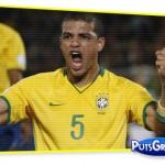 Copa do Mundo 2010: Felipe Melo Facts