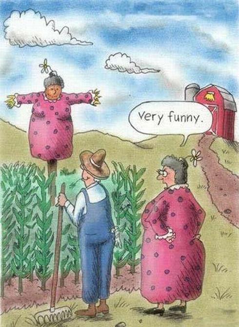 Humor: Quadrinhos Engraçados e Irônicos