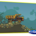 Jogo Online: Mining Truck