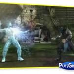 Jogo: Mortal Kombat 2010