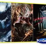 Filme Predadores: Fotos e Trailer