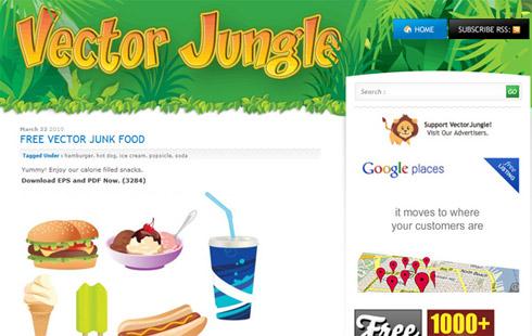 Imagens Vetorizadas Grátis Para Download: Dicas de Sites