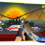 Jogo Online: Highway Pursuit