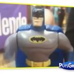 Fail: Brinquedo do Batman no McDonald's [Vídeo]
