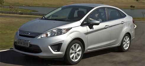 Ford New Fiesta Sedan: Preços, Fotos e Mais