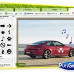 Picnik.com: Edição e Montagens de Fotos Online e Grátis