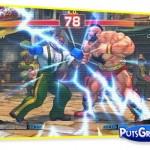 Super Street Fighter IV: Vídeos e Fotos