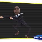 Jogo Online: The Ugly Dance