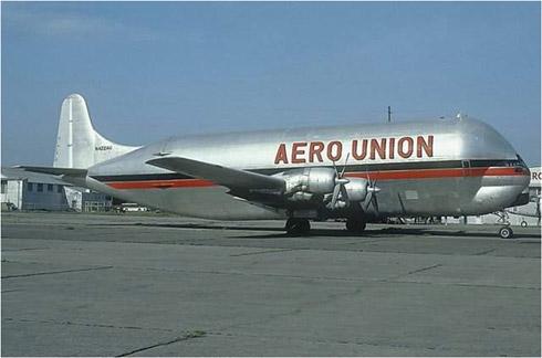 Aviões Bizarros, Diferentes e Inusitados [Fotos]