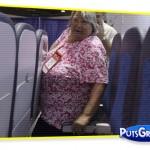 Viagem de Avião em Pé? Não, obrigado