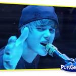 Justin Bieber e o Trailer do seu Filme