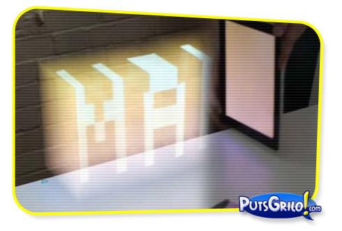 iPad: Pintura com Luz [Light Painting] com o Gadget