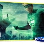 Filme Lanterna Verde: Trailer Divulgado