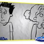 Legião Urbana: Eduardo e Mônica em Desenho Animado