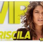 Priscila Fantin Fotos Revista VIP