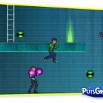 Jogo Online: Ben 10 Duelo Energético