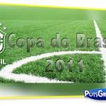 Copa do Brasil 2011: Tabela Divulgada