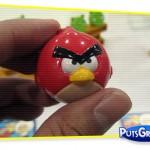Jogo Angry Birds Versão Tabuleiro