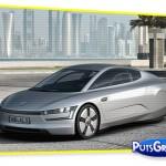 Carro da Volkswagen faz 111 km/L de Gasolina