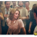 Kristen Stewart em fotos do filme On The Road