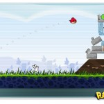 Angry Birds online game