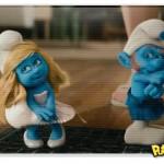Os Smurfs: Animação divulga Trailer