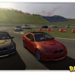 Jogo grátis para download: BMW M3 Challenge