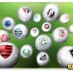 Brasileirão Série A 2011: Tabela dos jogos do Campeonato Brasileiro
