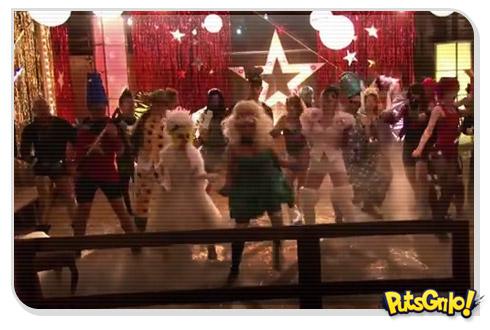 Gagaville: O Farmville de Lady Gaga