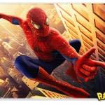 Filme Homem Aranha 4: Fotos novas do Peter Parker