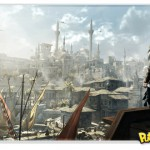 Jogo Assassin's Creed: Revelations [Trailer]