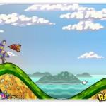 Jogo Online: Dillo Hills