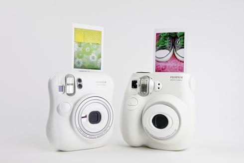instax-camera-mini 7S e 25S
