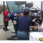 FAIL: Carro cai de elevador