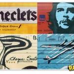 Arte e Desenhos em Cheques