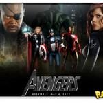Filme Os Vingadores: Vazou o primeiro teaser!
