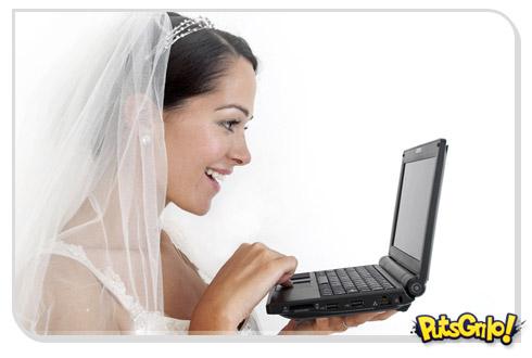 Piada de Quinta: Sistema Operacional do Casamento
