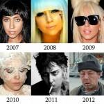 Lady Gaga no futuro
