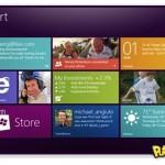 Windows 8 libera download grátis da versão beta