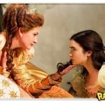 Filme Branca de Neve: Fotos de Julia Roberts como Rainha Má