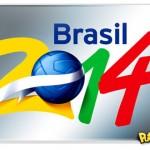 Copa do Mundo 2014: Tabela, sedes e datas dos jogos