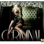 Britney Spears: Clipe de Criminal