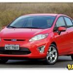 Ford New Fiesta Hatch: Preços, fotos e versões